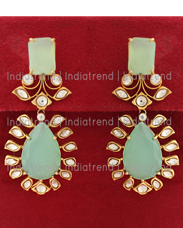 Leh Earrings