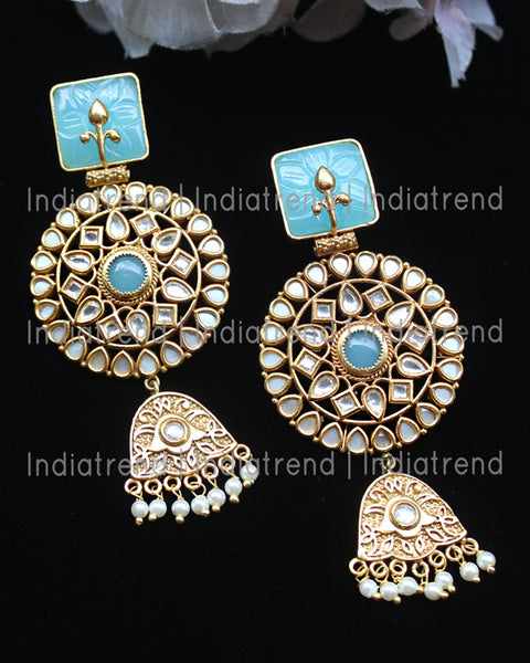 Rome Earrings