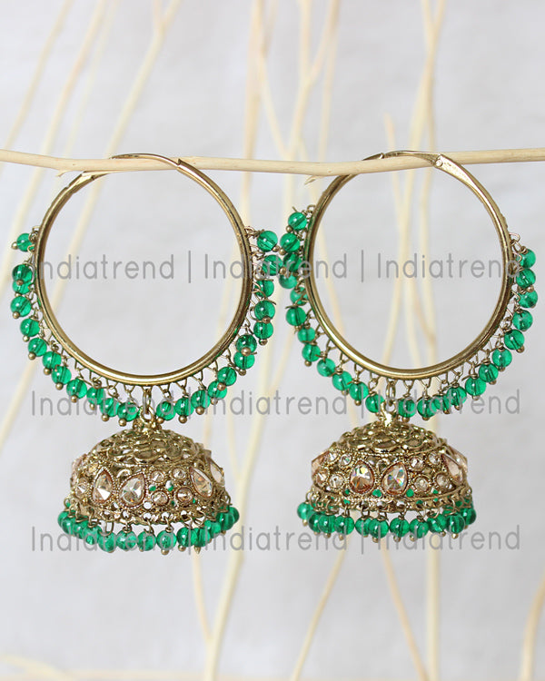 Rabia Earrings
