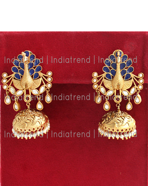Aizawl Earrings