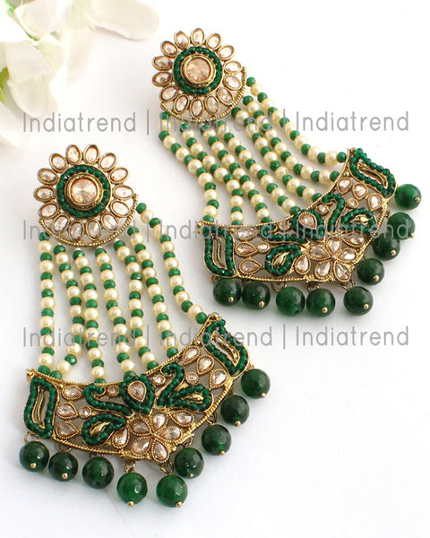 Aamira Earrings