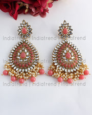 Saba Earrings