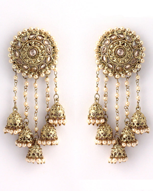 Rayma Earrings