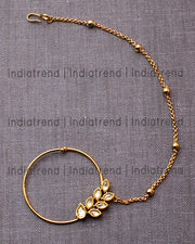 Pakhi Nose Ring