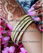 Sabreen Bangle set