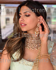 Sonam Necklace Set