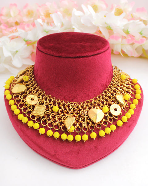 Nafisa Necklace