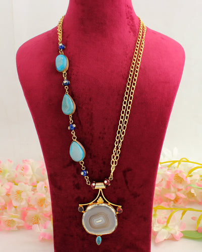 Hayed Necklace