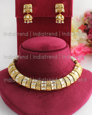 Priyal Necklace Set