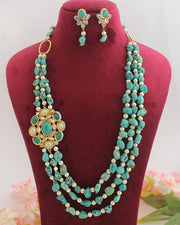 Mitali Necklace Set