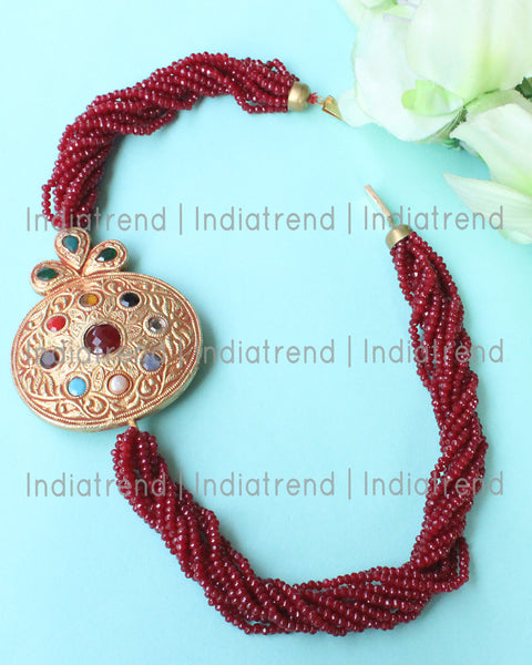 Azita Necklace