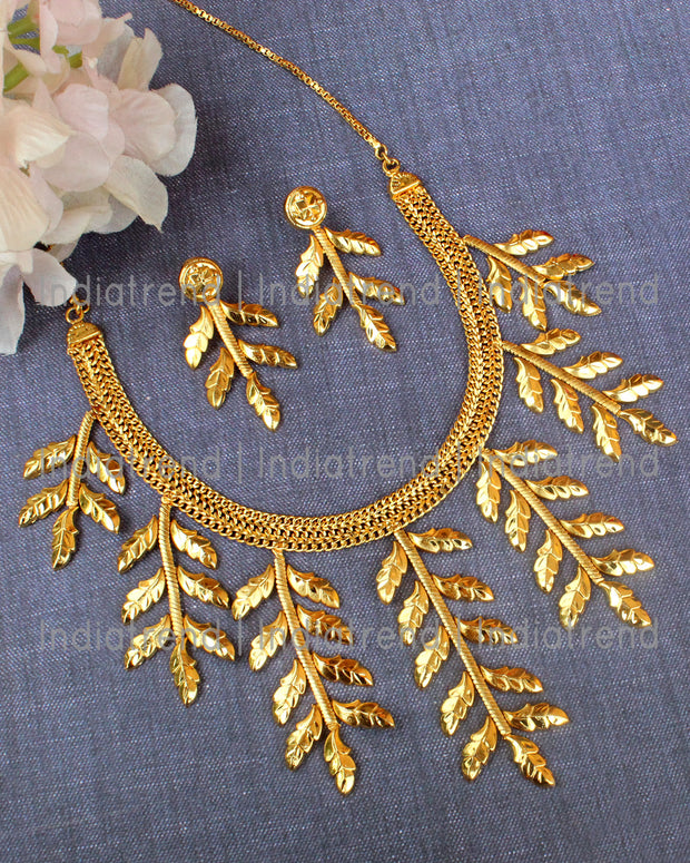 Neetika Necklace set