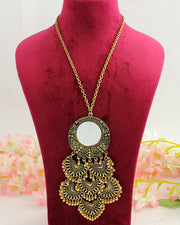 Gaurika Banjara Necklace