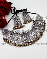 Nabela Necklace Set