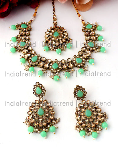 Shilpi Necklace Set