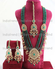 Shamita Necklace Set