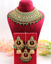 Chetna Necklace Set