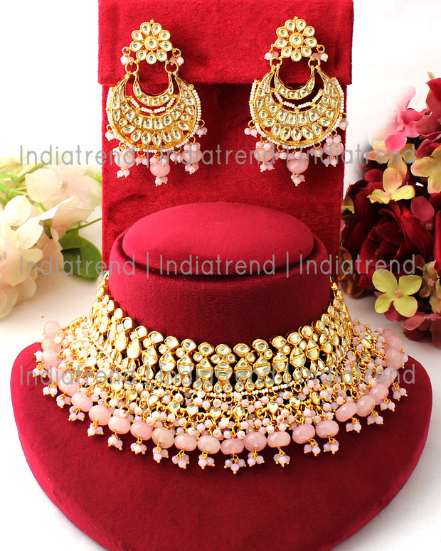 Samaira Necklace Set