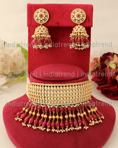 Chandigarh Necklace Set
