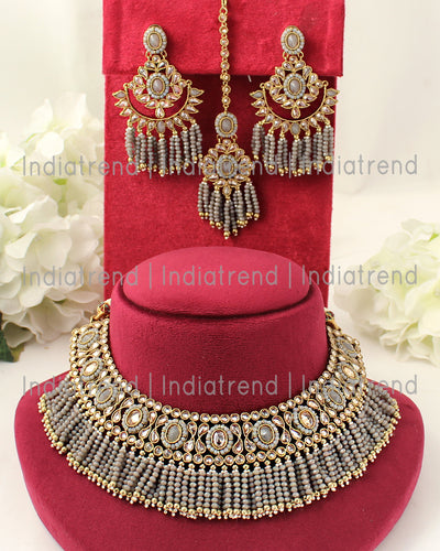 Anika Necklace Set
