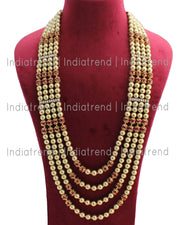 Shahid Groom Necklace