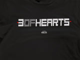 3 OF HEARTS PREDICTION - English - Black and Blue