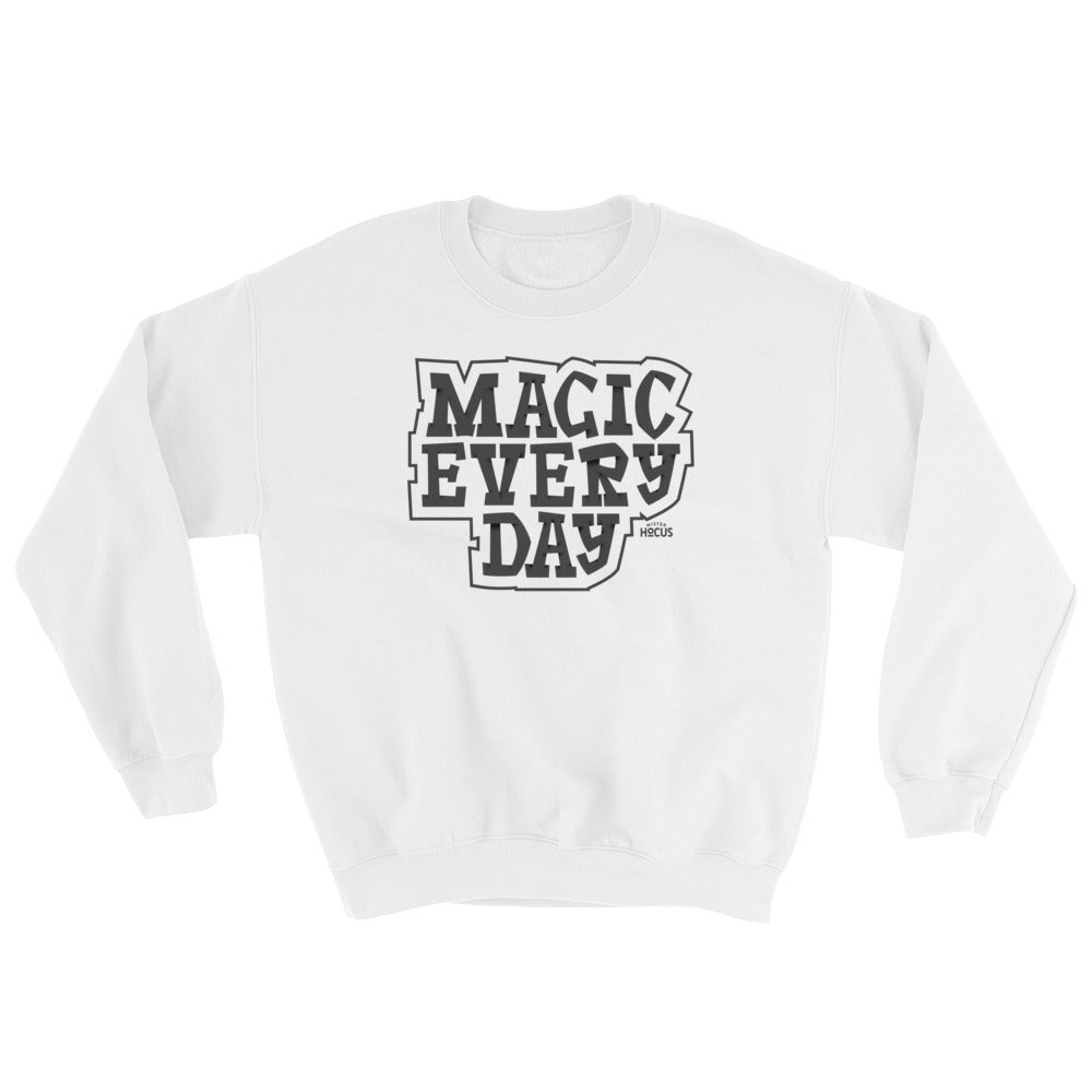 MAGIC EVERY DAY