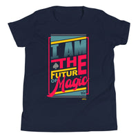 I AM THE FUTURE OF MAGIC - Teens