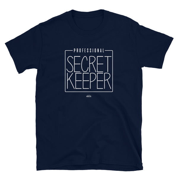 PROFESSIONAL SECRET KEEPER