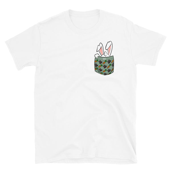 RABBIT IN THE POCKET 2