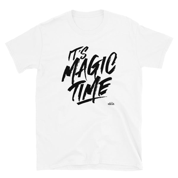 IT ' S MAGIC TIME - weißen