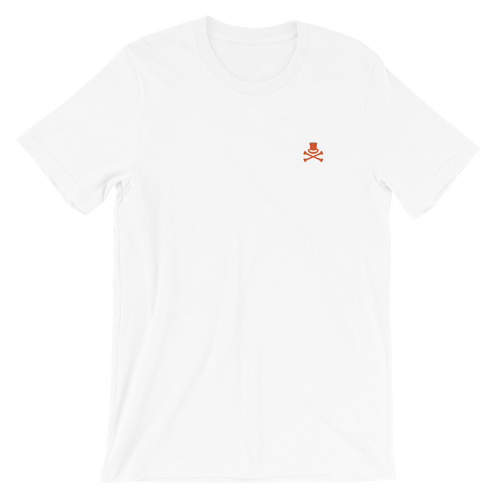 MAGIC REVOLUTION ORANGE LOGO - Embroidered