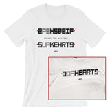 3 OF HEARTS PREDICTION - English - white