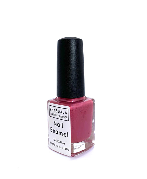 Free -12ml Nail Polish - Aurora -Earthy With A Subtle Purple Sheen