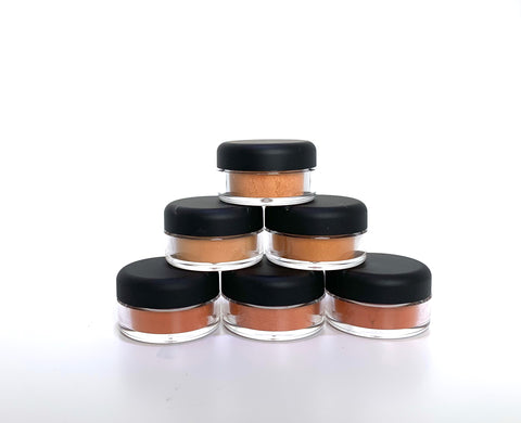 *Awesome Oranges* - Mineral Eye shadow - 5g