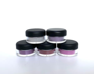 *Passionate Purple* Mineral Eye shadow - 5g