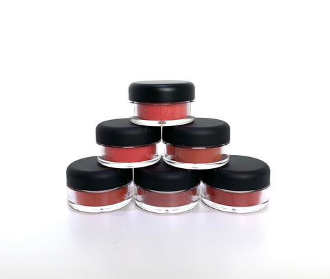 *Risque Reds* Mineral Eye Shadow - 5g