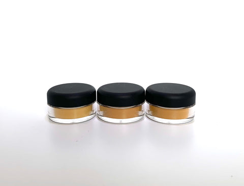 *Sunny Yellows* Mineral Eye Shadow - 5g