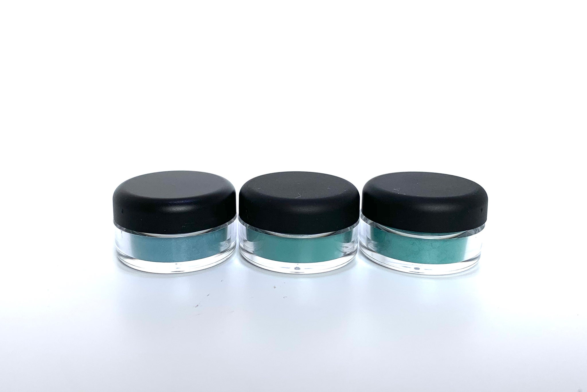*Tropical Teals* Mineral Eye Shadow - 5g