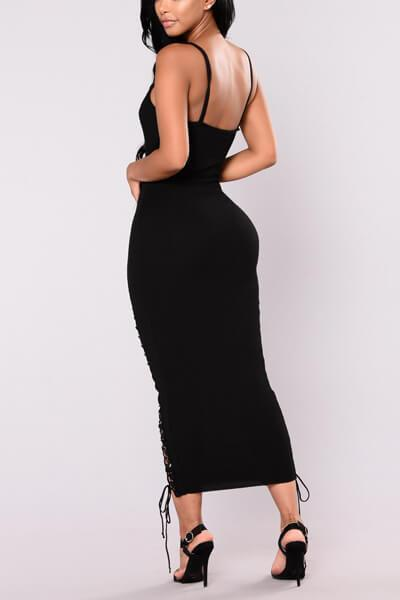 Bandage Bodycon Party Dress