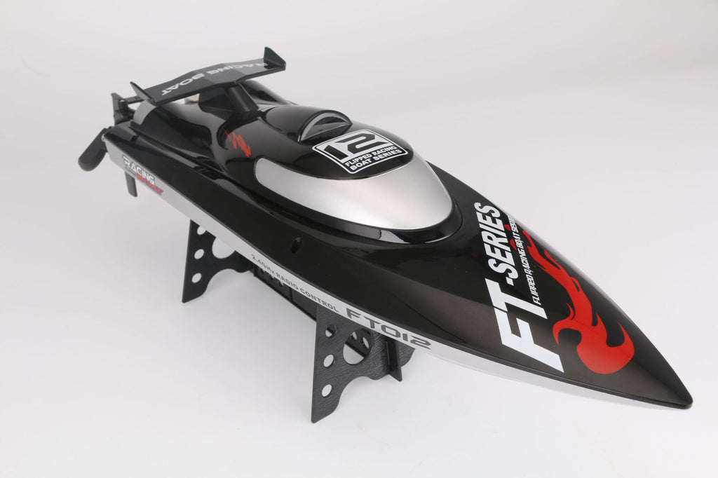 FT012 Brushless RC Racing Boat