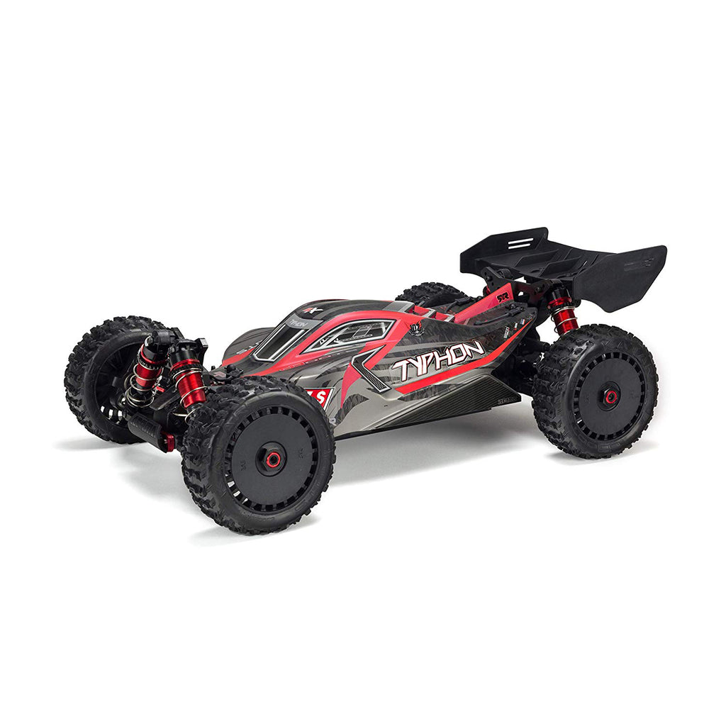 Typhon 6S BLX 2018 Brushless 1/8 4WD Speed Buggy RTR