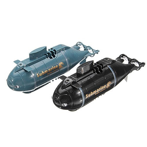 RC-Boat-Submarine