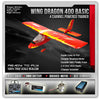 Wing Dragon 400 RTF w/ Ailerons