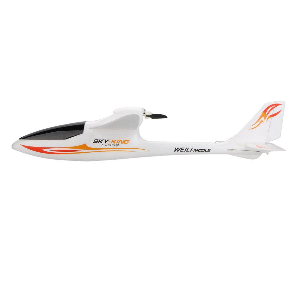 RC-Airplane