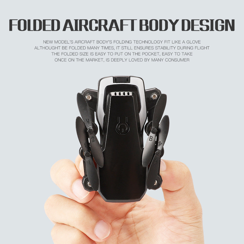 RC-Foldable-Drone