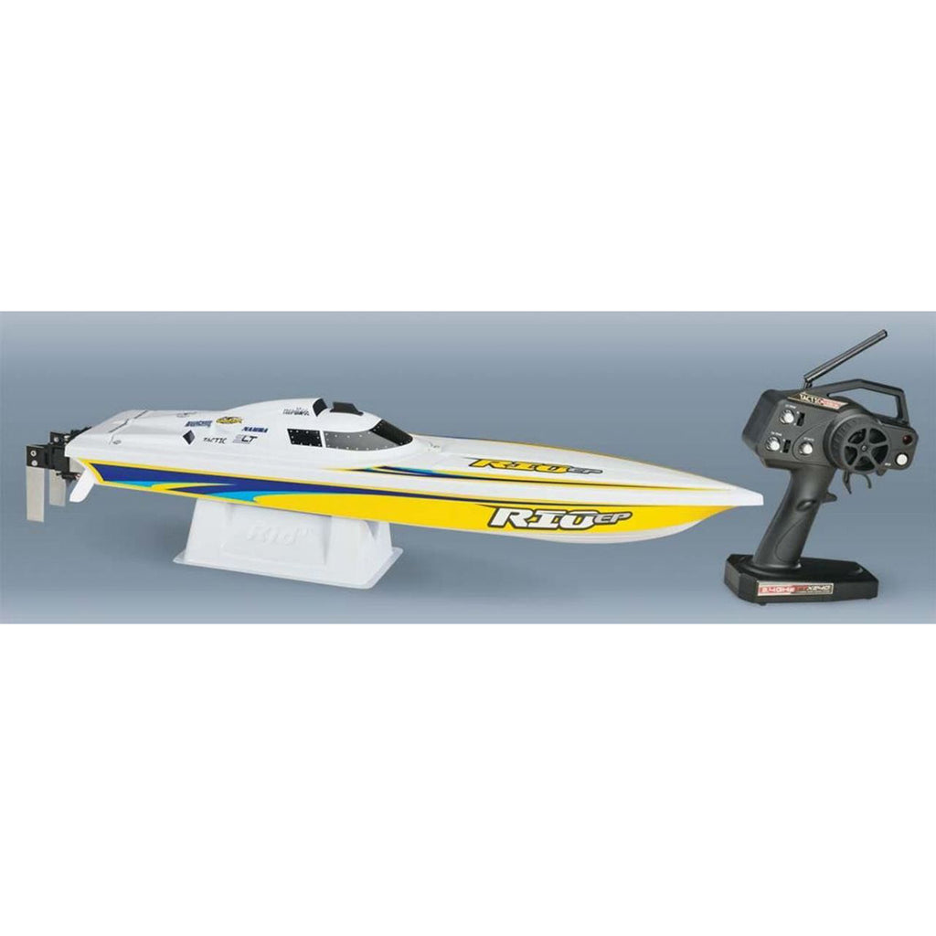 Rio EP Offshore Superboat RTR (AQUB1801) AquaCraft RC Boat