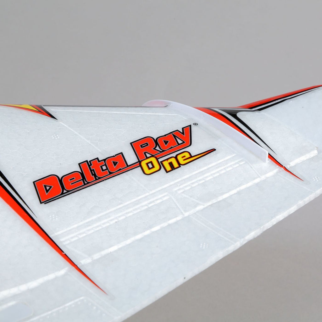 Delta Ray One JET RTF with SAFE Technology