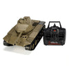 Heng Long RC Tank 1:16 US M41A3 RC Tank Replica Battle Tank RTR