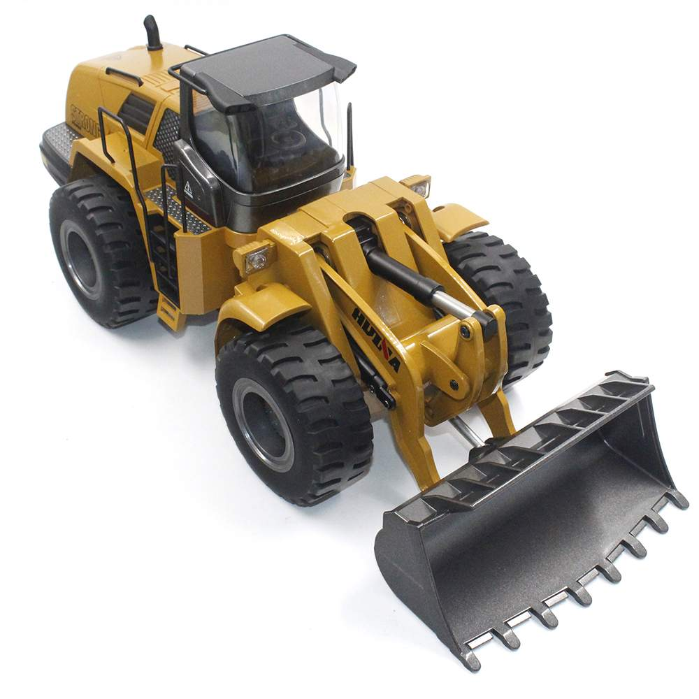 HuiNa 583 Wheel Loader